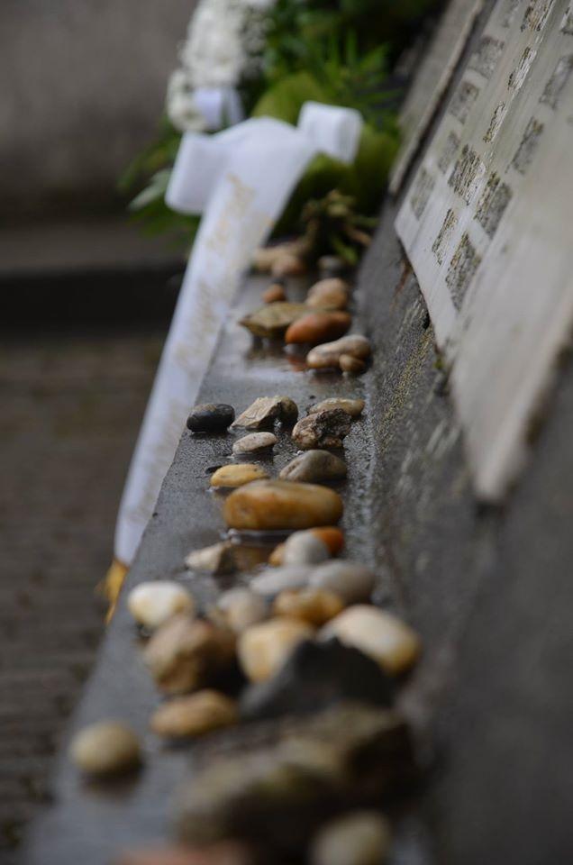 Főhajtás az elhurcoltak emlékére