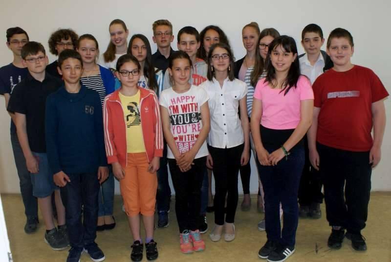 JAMA matematika verseny 2015