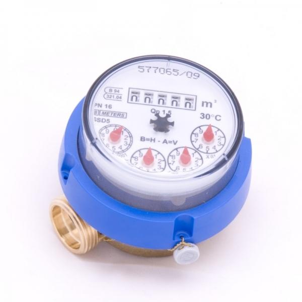 Vízmérőcsere: csak a lakossággal együtt