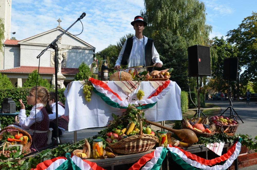 Újdombóvári Őszi Fesztivál