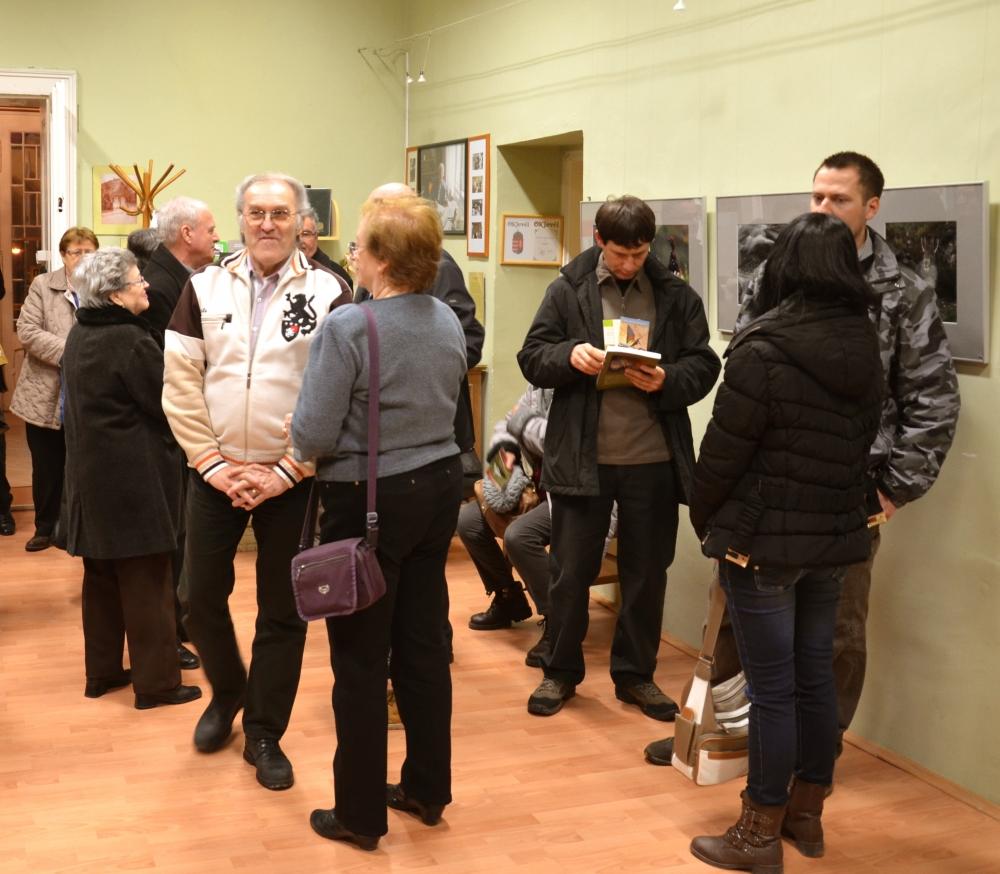 Természetfotó-kiállítás a Helytörténeti Gyűjteményben