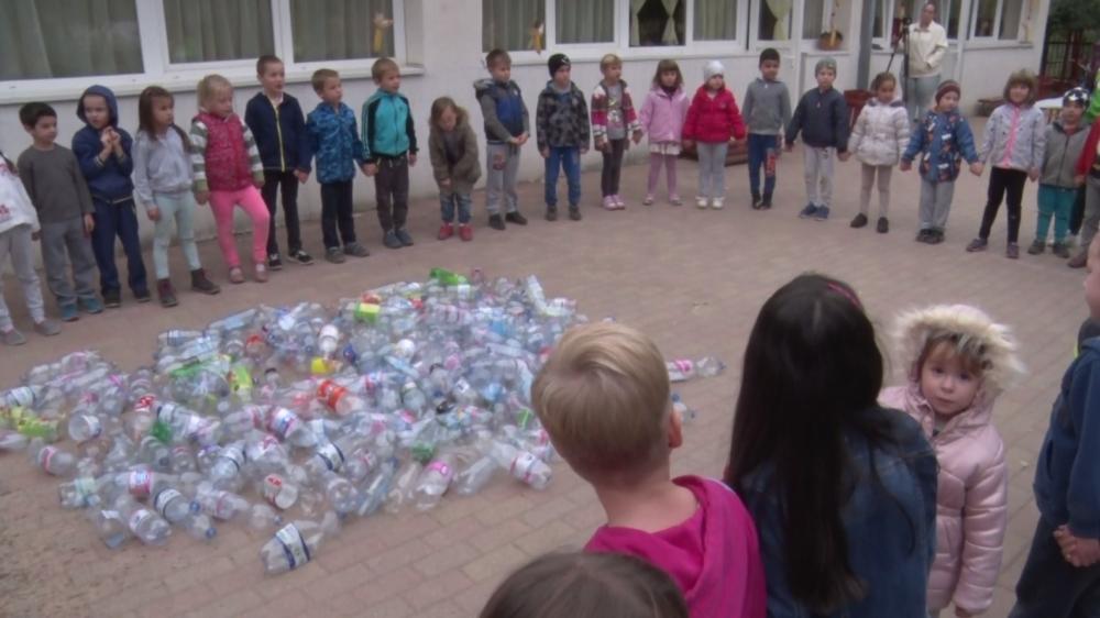 A környezetvédelemről és az iskolaválasztásról volt szó