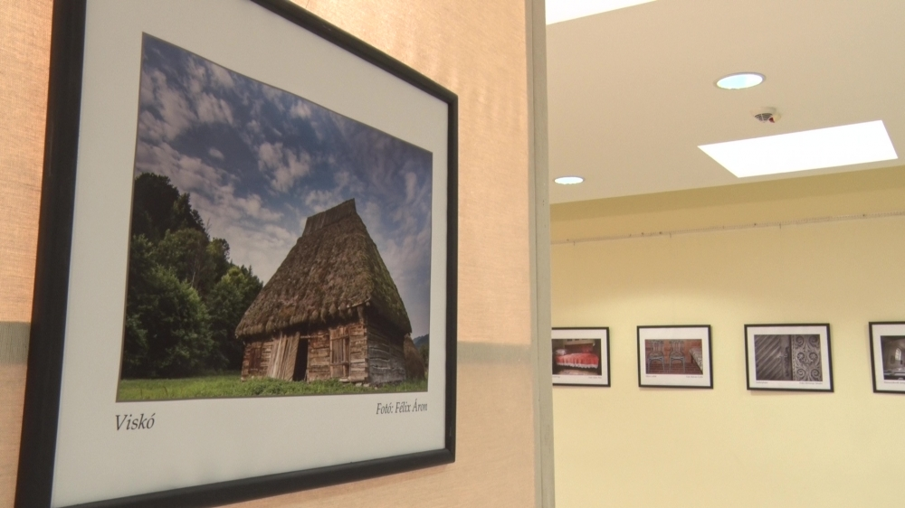Képeken a székely népművészet és az ősi mesterségek