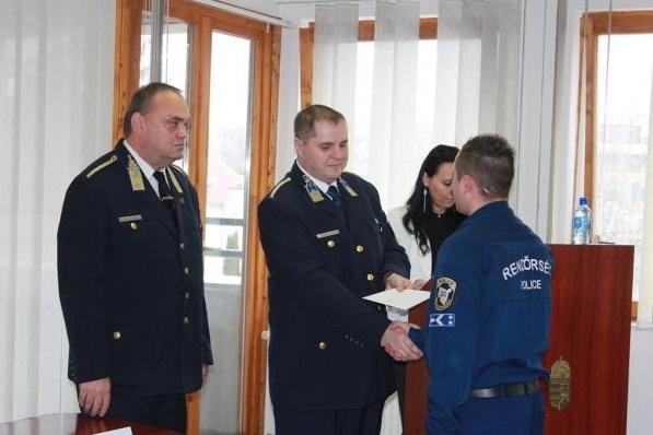 2014-re biztonságosabb lett Dombóvár