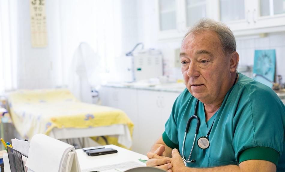 A demencia még ma is tabutémának számít hazánkban