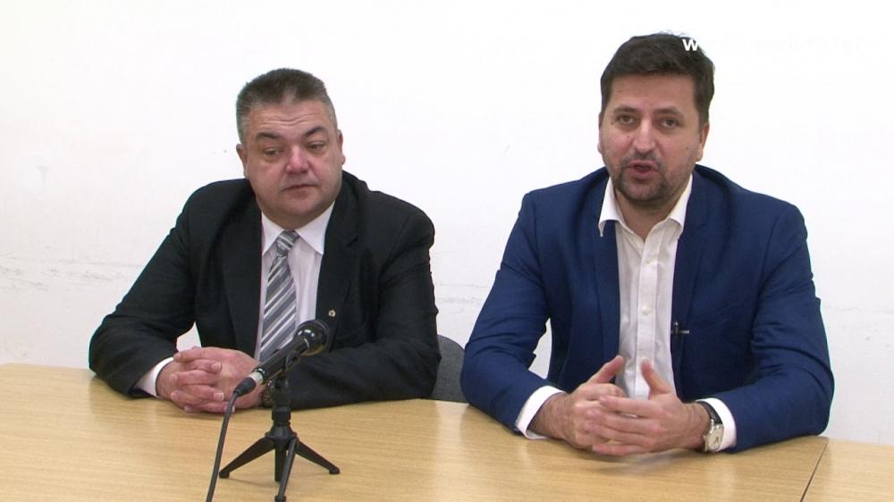 Fenyvesi Csaba Zsolt a Jobbik jelöltje