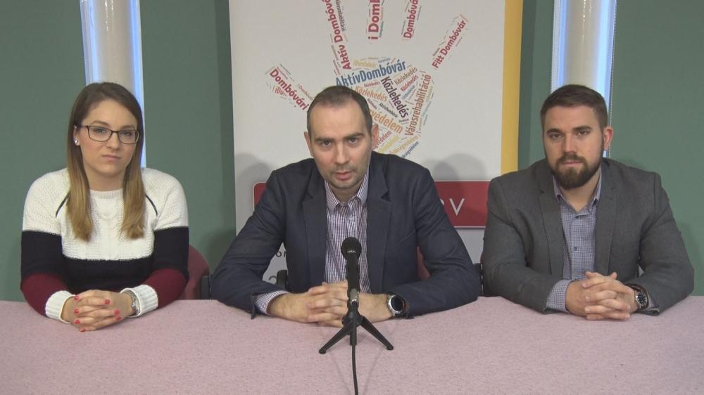 Fiatalítja köztisztviselői állományát a városháza