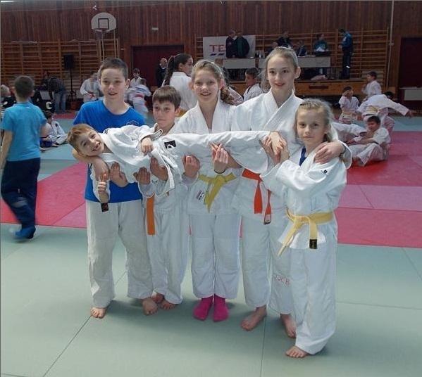 A dombóvári judosok számára is megkezdődött a versenyszezon
