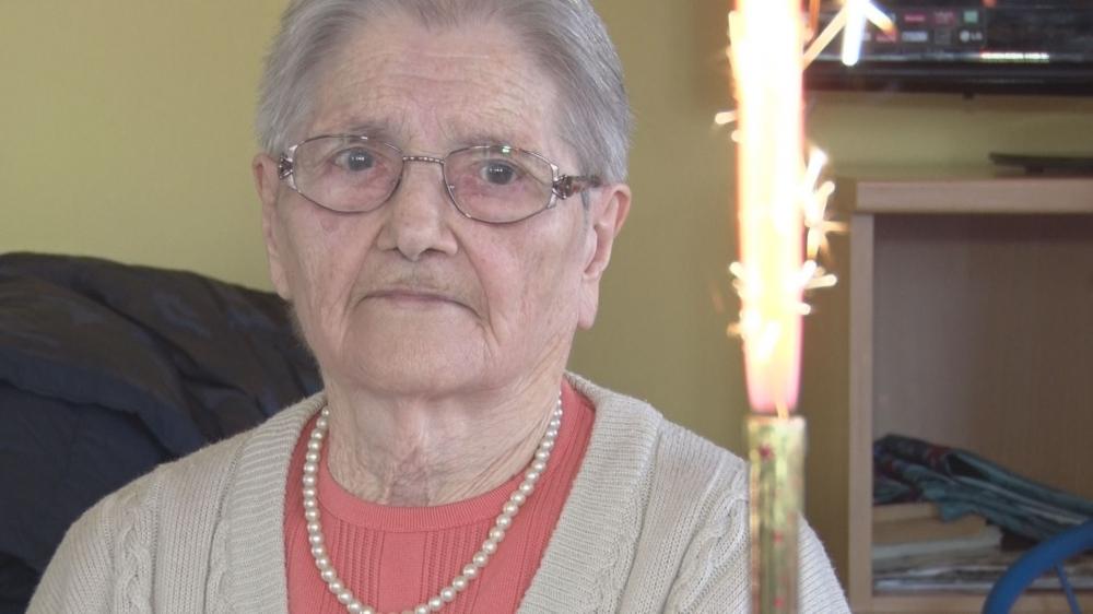 Nagy volt az ünneplés a 90. születésnapon