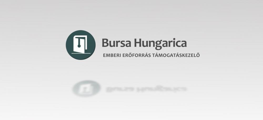 Pályázati lehetőség a Bursa Hungarica ösztöndíjra