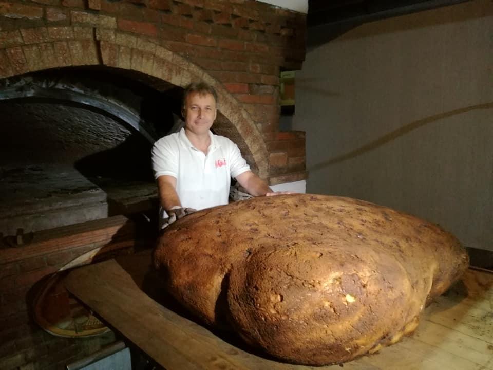 Hazai és határon túli alapanyagokból készült a kenyér