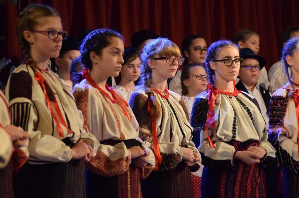 Rendhagyó tanórák és koncert a jubileumon