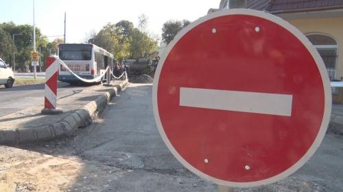 Utakat és parkolókat újíttat fel a képviselő-testület
