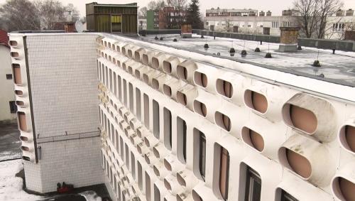 Új tetőt kapott a HEMI
