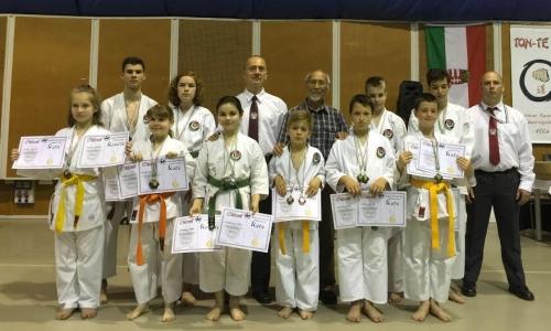 Pécsi Karate Bajnokság