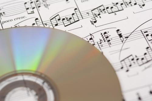 Egy CD-n a zeneiskola tehetségei